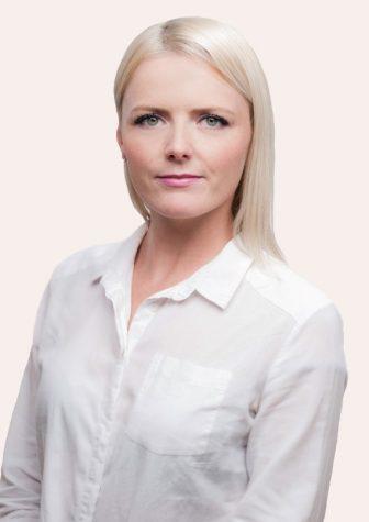 Justyna Sowa
